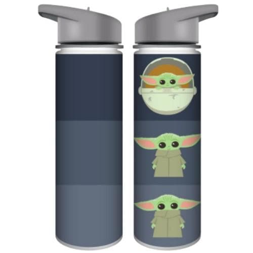 STAR WARS THE CHILD CHIBI 24 OZ WATER BOTTLE  - COMING SOON 15/05/2020