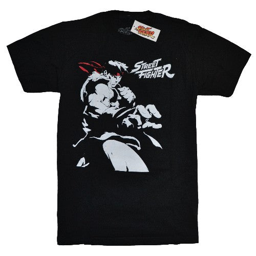 STREET FIGHTER RYU T-SHIRT