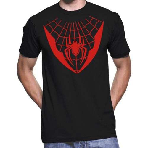 Official Spider-Man Icon T-Shirt