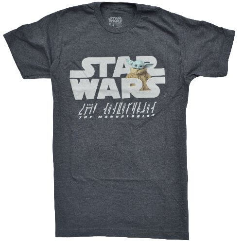 STAR WARS THE MANDALORIAN T-SHIRT