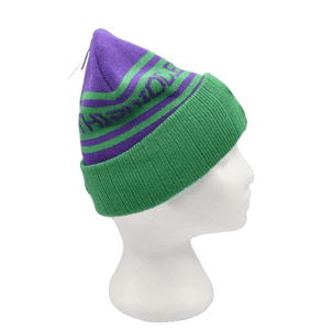 THE RIDDLER - JOKER BEANIE - RIDDLE ME THIS (DC COMICS)