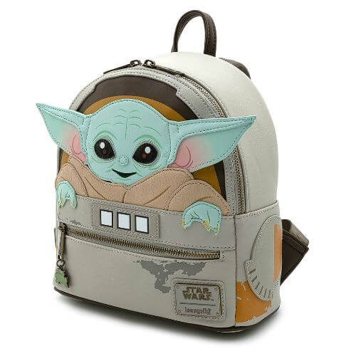 STAR WARS THE CHILD MINI BACKPACK