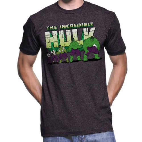 The Incredible Hulk - T-Shirt