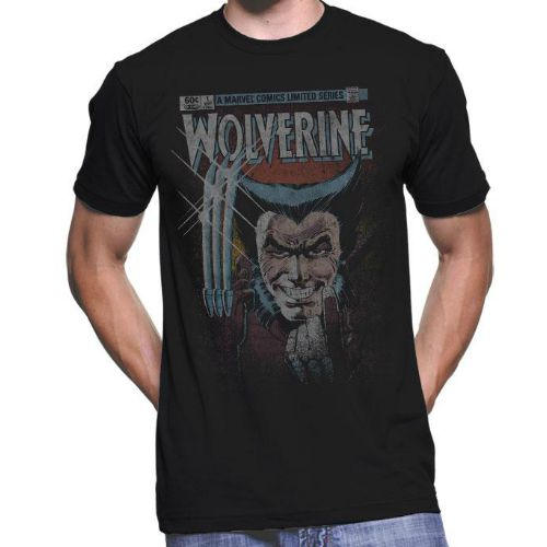 Wolverine 1st Issue - T-Shirt