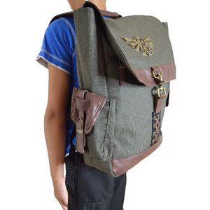 Zelda Backpack