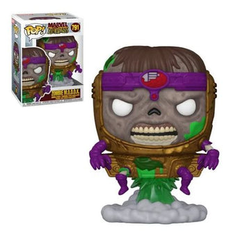 Zombie M.O.D.O.K Marvel Zombies Funko Pop 789