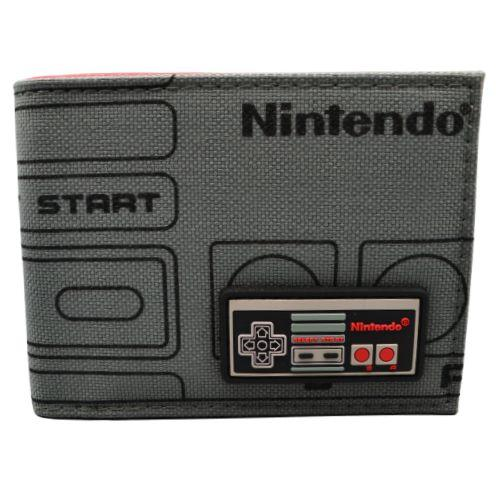 OFFICIAL NES CONTROLLER WALLET