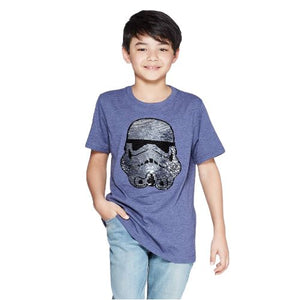 OFFICIAL STAR WARS T-SHIRT (BOYS 6-18)