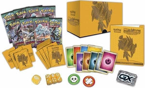 POKEMON SM2 ELITE TRAINER BOX GUARDIANS RISING
