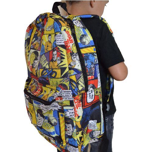 Star Trek Backpack
