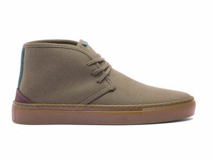 Pythagoras Khaki Winter Edition