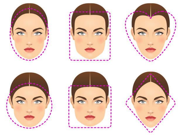 Face Shapes Guide