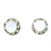 Swarovski Crystal Stud Earrings | Earrings | Bentley & Lo