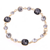 Elegant Glass Bracelet | Bracelets | Bentley & Lo