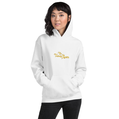 The Fancy Mom Hoodie Sweatshirt