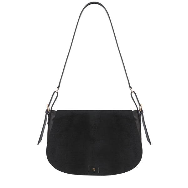 No. 406 - saddle bag xxl
