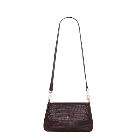 No. 802 small flap bag