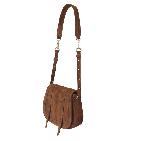 No. 408 saddle bag XL