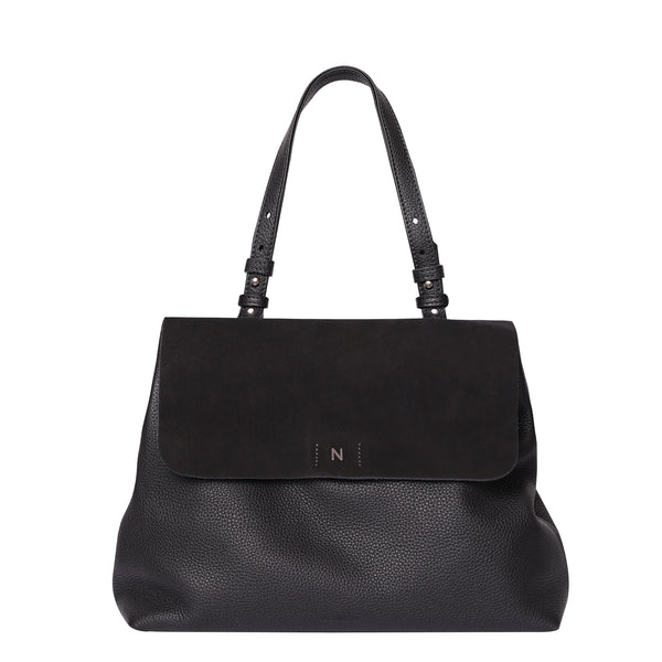 No. 801 flap bag