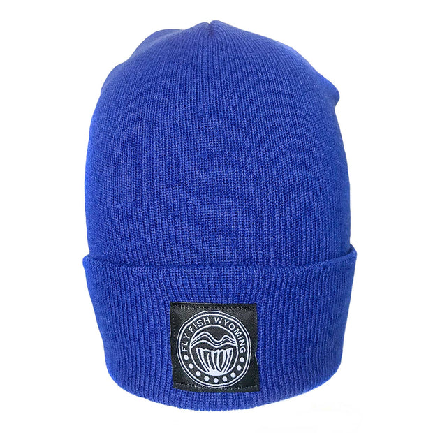 Fly Fish Wyoming Beanie Fly Fish Wyoming® Knit Beanies