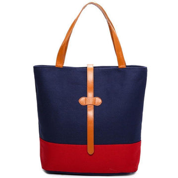 CANVAS VINTAGE BAG