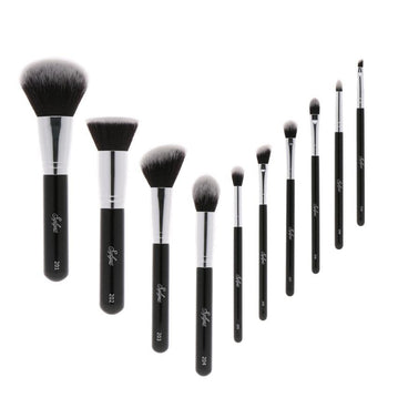 MAKEUP FOUNDATION COSMETIC BRUSHES