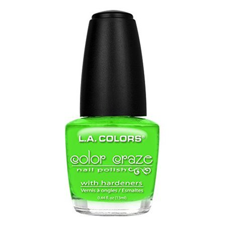 L.A. Colors Nail Polish