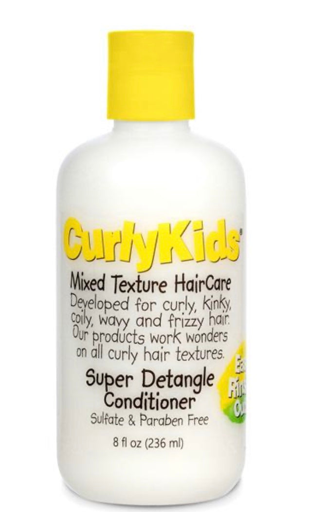 Curly Kids Detangling Conditioner