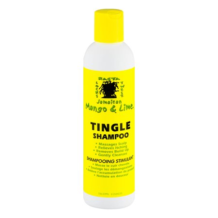 Rasta Locks & Twist Jamaican Mango & Lime Tingle Shampoo