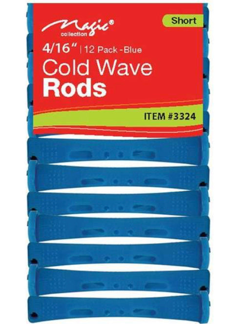 Cold Wave Rods