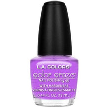 Load image into Gallery viewer, L.A. Colors Nail Polish