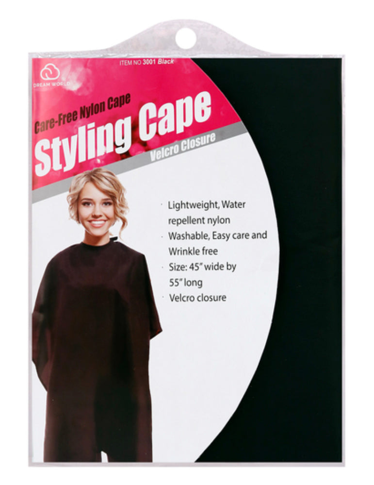 Dream Styling Cape