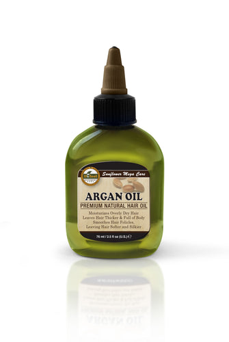 Sunflower Premium Argan Oil