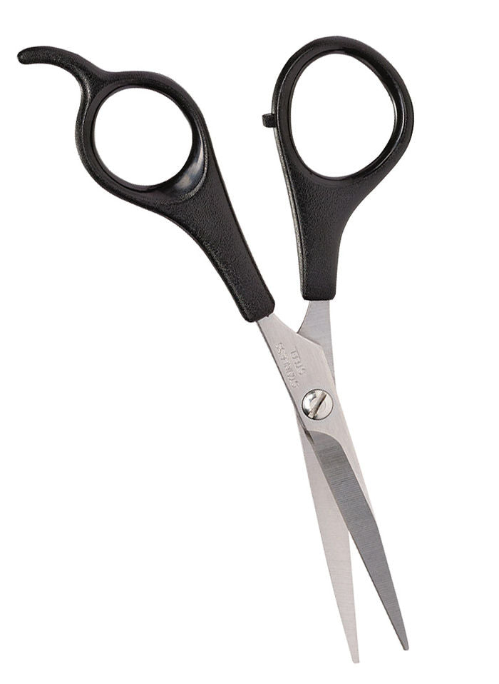 Brittny Black Handle Shears