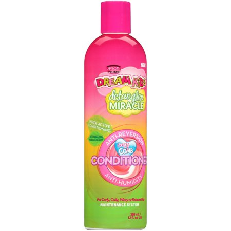 African Pride Dream Kids Detangling Miracle Conditioner