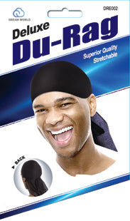 Dream World Deluxe Du-Rag