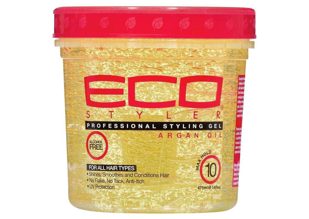 ECO Styler Professional Gel - Argan Oil