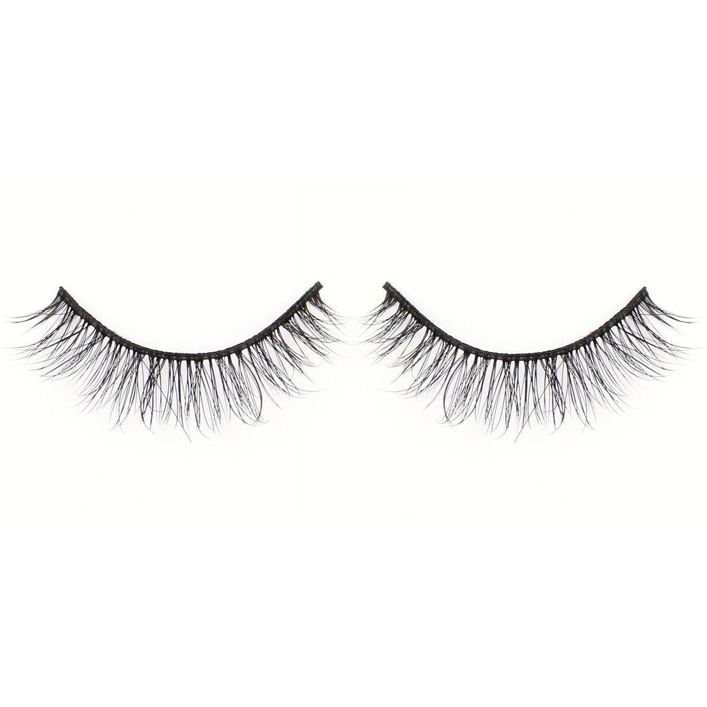 MAC Faux Lash - Black Natural 019