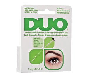 Ardell Duo Lash Brush On Clear