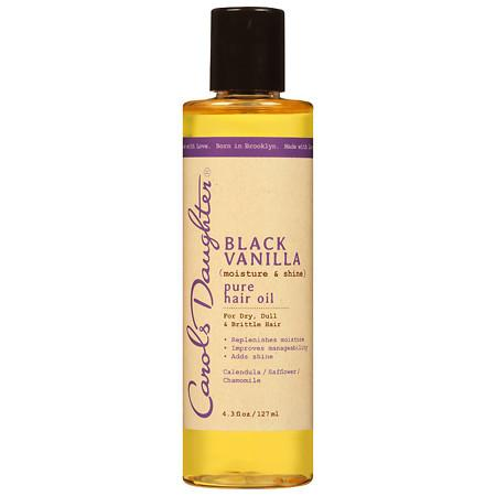 Carols Daughter's Black Vanilla Pure Oil