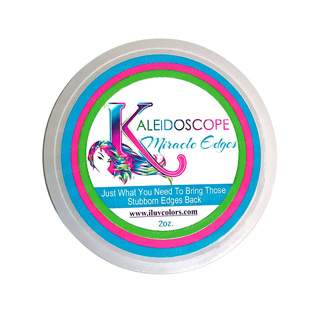 Kaleidoscope Miracle Edges