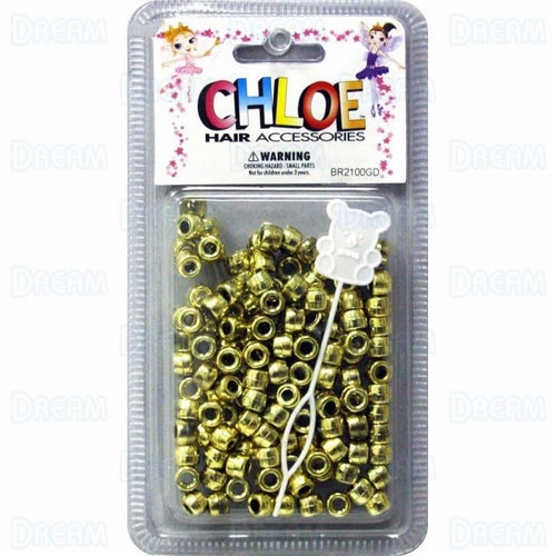Chloe Hair Beads