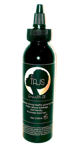 Tajs Growth Oil