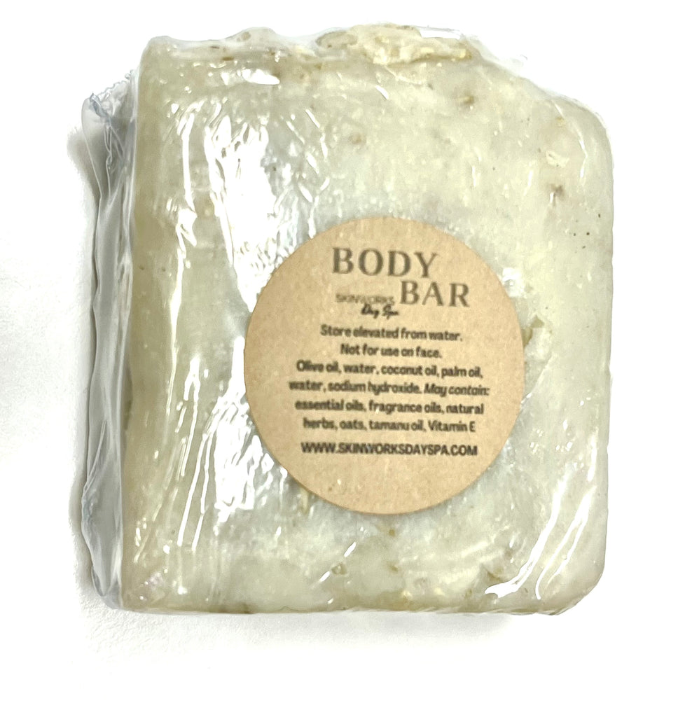 Skin Works Body Bars
