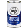 Magic shaving powder regular strength