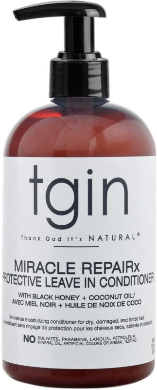 Tgin Miracle Repairx Leave-In Conditioner
