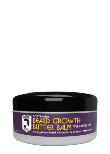 Nappy Styles Beard Growth Butter Balm