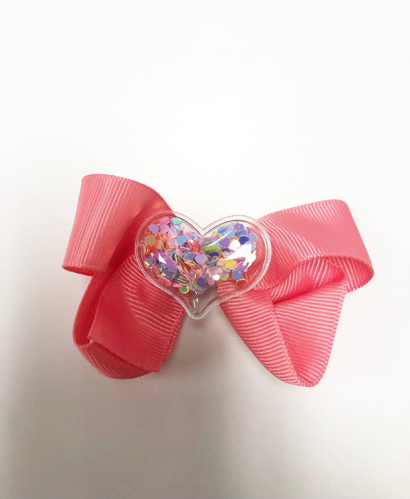 A. Simone Collection Kids Confetti Bows