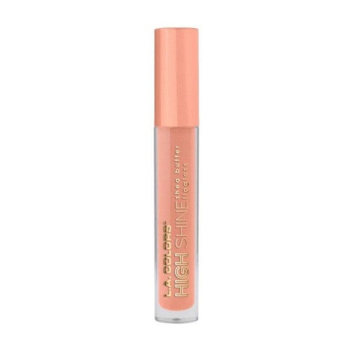 LA Colors Lipgloss