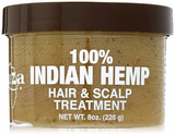 Kuza Indian Hemp Hair & Scalp Treatment